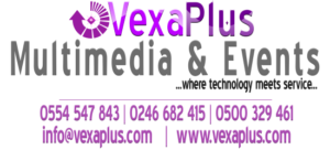 VexaPlus Multimedia & Eventss