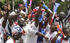 THE NPP's PROJECT: PROSECUTING THE 2020 CAMPAIGN AND BEYOND; THE COMMUNITY CAMPAIGN VEHICLE (CCV) IS HERE TO STAY.
